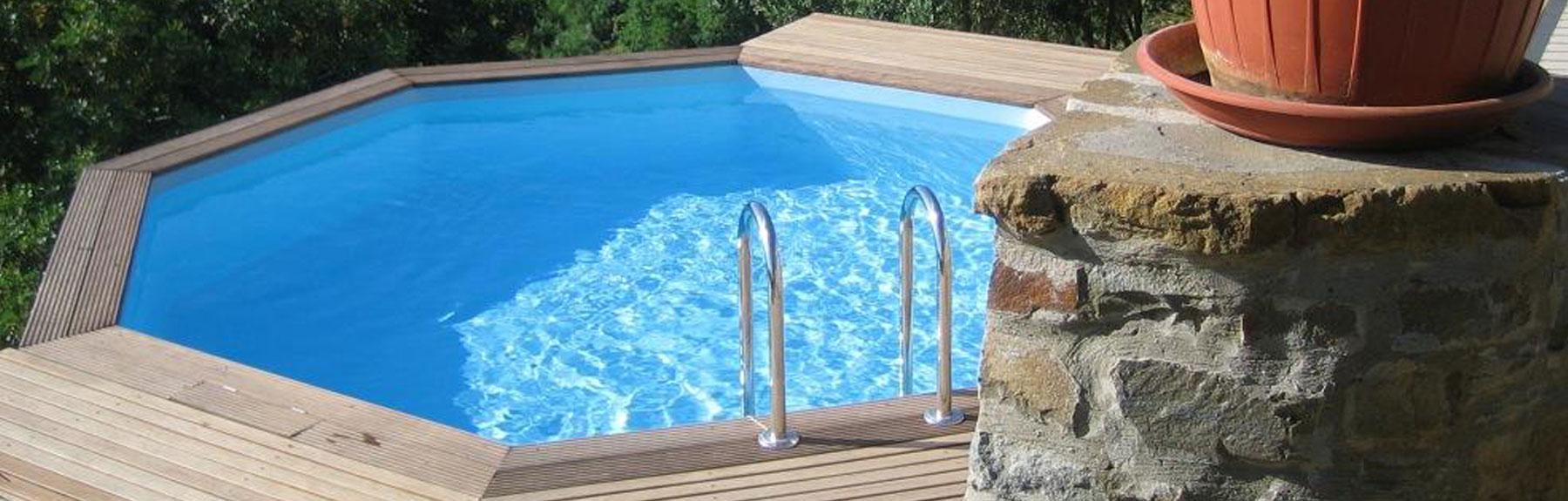 Vente et installation de piscines spas saunas et hammam for Accessoire piscine epinal