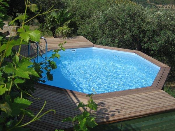 Vendeur de piscines en bois dans les vosges for Vendeur piscine