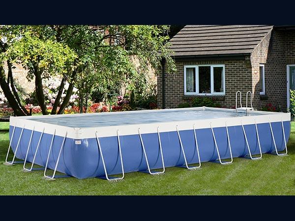 Vendeur de piscines hors sol dans les vosges for Accessoire piscine epinal