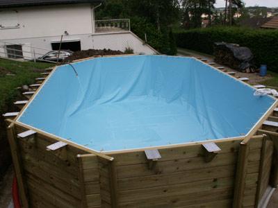 Piscines bois piscine bois vosges piscines en bois epinal for Construction piscine vosges