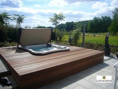 Vendeur de spas vosges installateur spas epinal for Accessoire piscine epinal